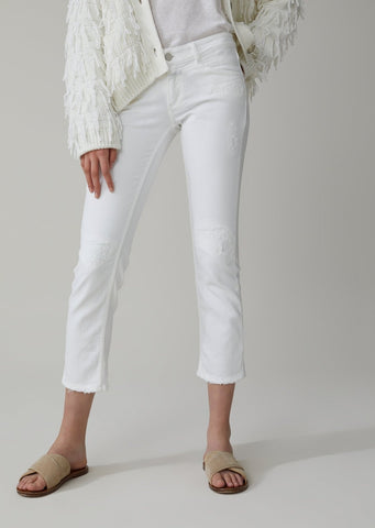 Closed Starlet Jeans in Clean White
