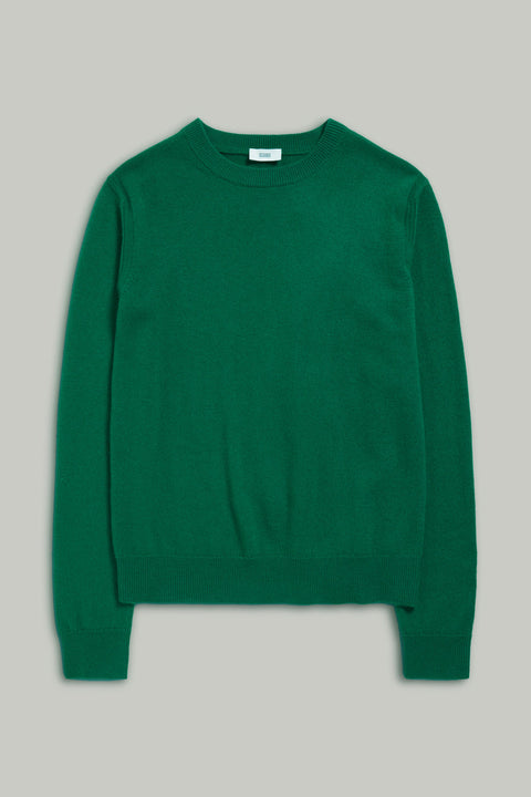 Closed Crew Sweater in Coriander