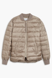 Closed Echo Jacket in Lama