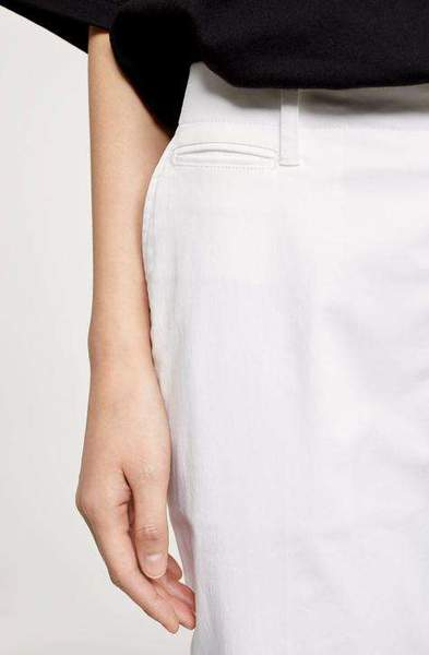 Closed Bertha Pants in White