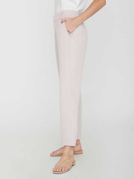Brochu Walker Como Pant in Barre Pink