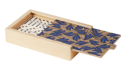 Wolfum Domino Set in Darts