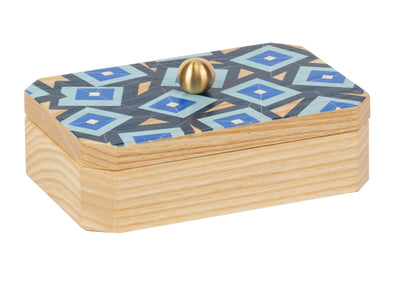 Wolfum Playing Card Box Set in Alma