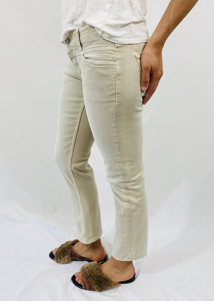 Closed Starlet Jeans in Dune