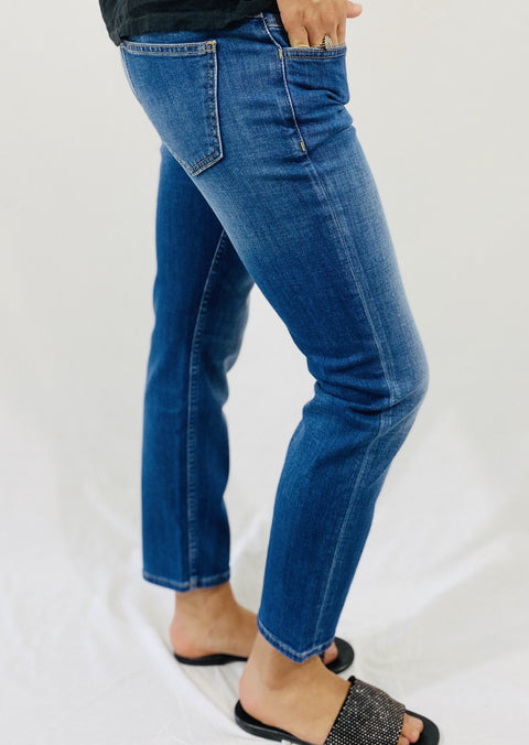 Closed Starlet Jeans in Mid-Blue