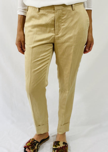 Closed Stewart Pants in Sahara