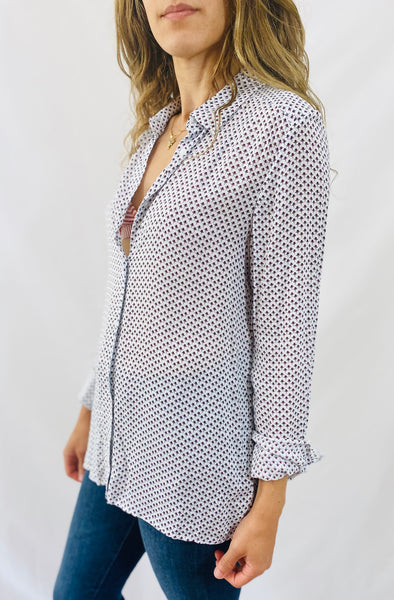 Leylie Guilda Shirt in Dotty