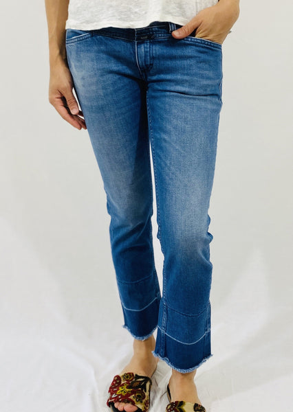 Closed Starlet Jeans in Mid Blue