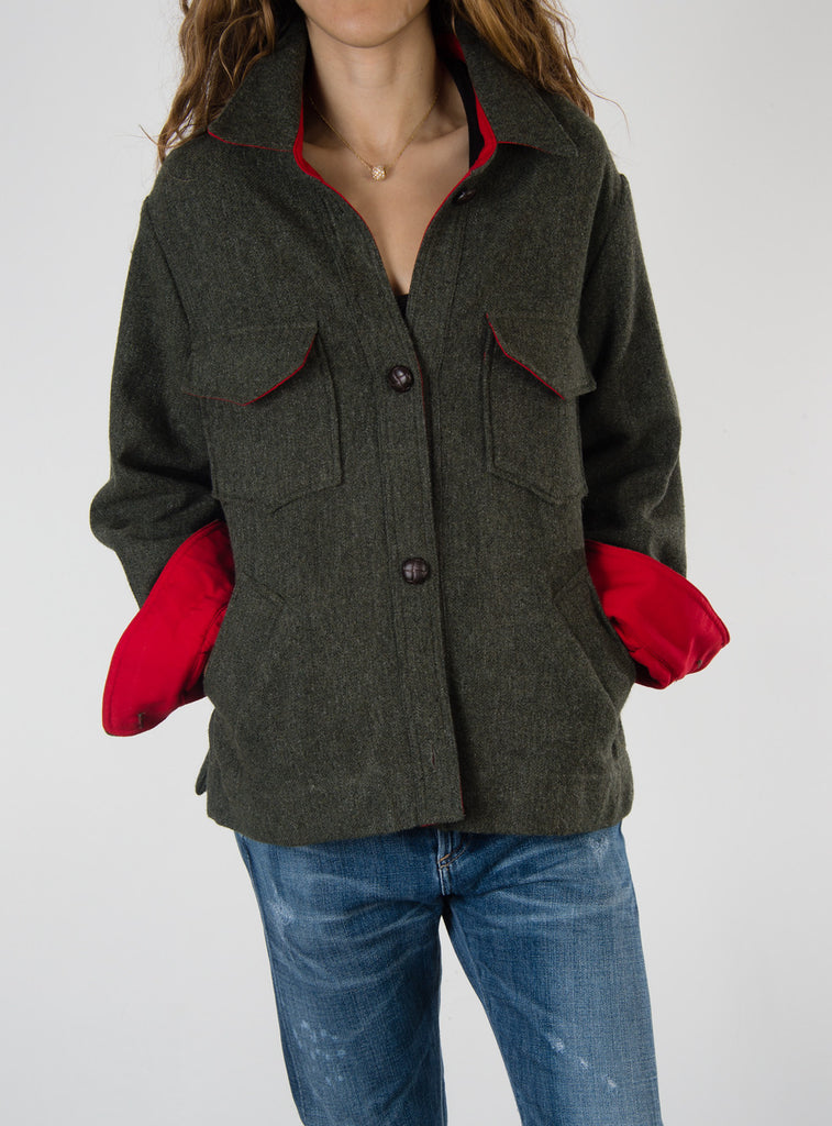 Leylie Isabel Jacket