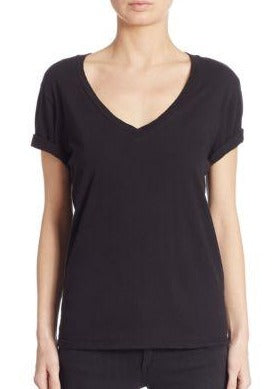 n:Philanthropy Esme Tee in Black