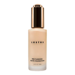 Lustre PRO Flawless Matte Foundation SPF 22 PA++