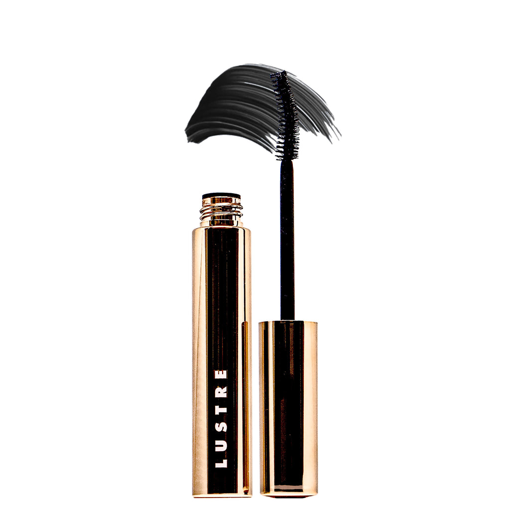 LUSTRE PRO Volume Waterproof Mascara