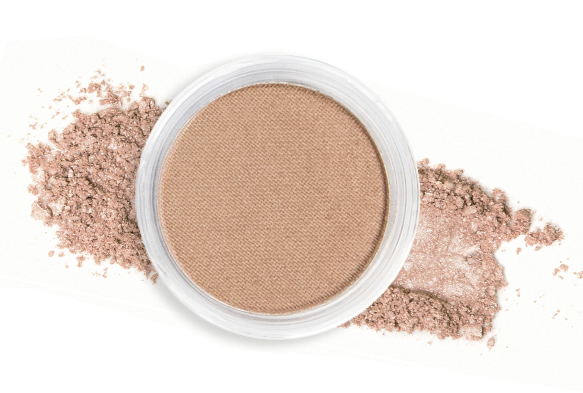 Lustre Makeup PRO Pressed Highlighter