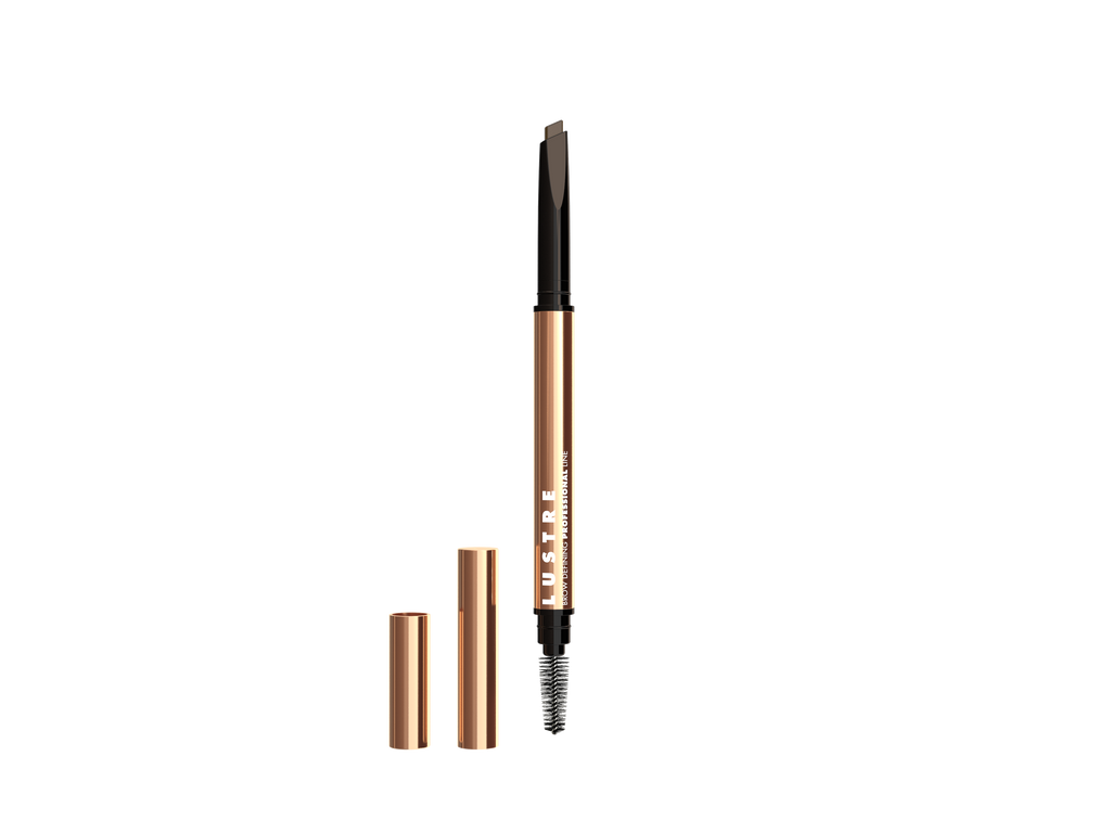 Lustre Makeup Brow Defining Professional Line - Dark Taupe
