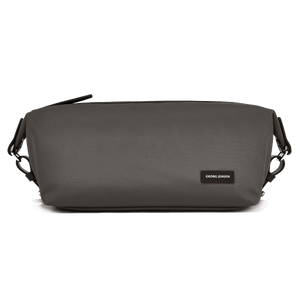 Toiletry Case - L / Grey