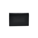 BUSINESS CLASSIC Card Holder - Black/Black