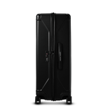 INFINITY Polycarbonate Checked 29'' Luggage - Black