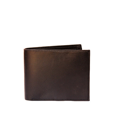 Original Leather Wallet For Men With Card Slots