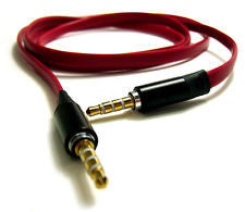 Car Aux Cable With Multi Colur