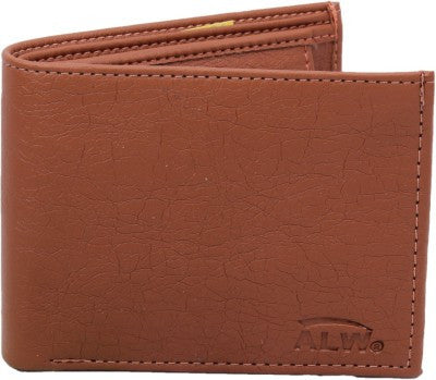 Orignal Leather Wallets For Men Brown
