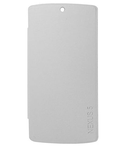 DMG Hot Presssed Durable Protective Case for Google Nexus 5 (White)