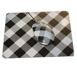 KolorFish M20 Optical Designer USB Mouse & Mouse Pad Combo