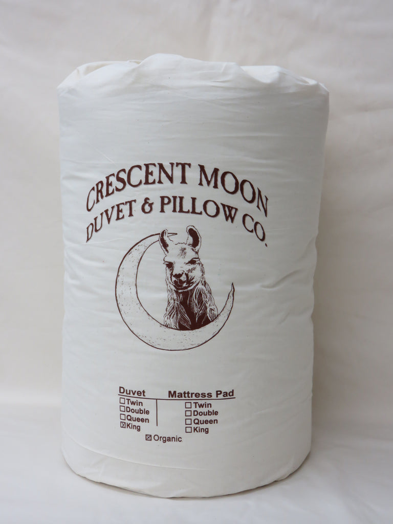 Alpaca Mattress Pad
