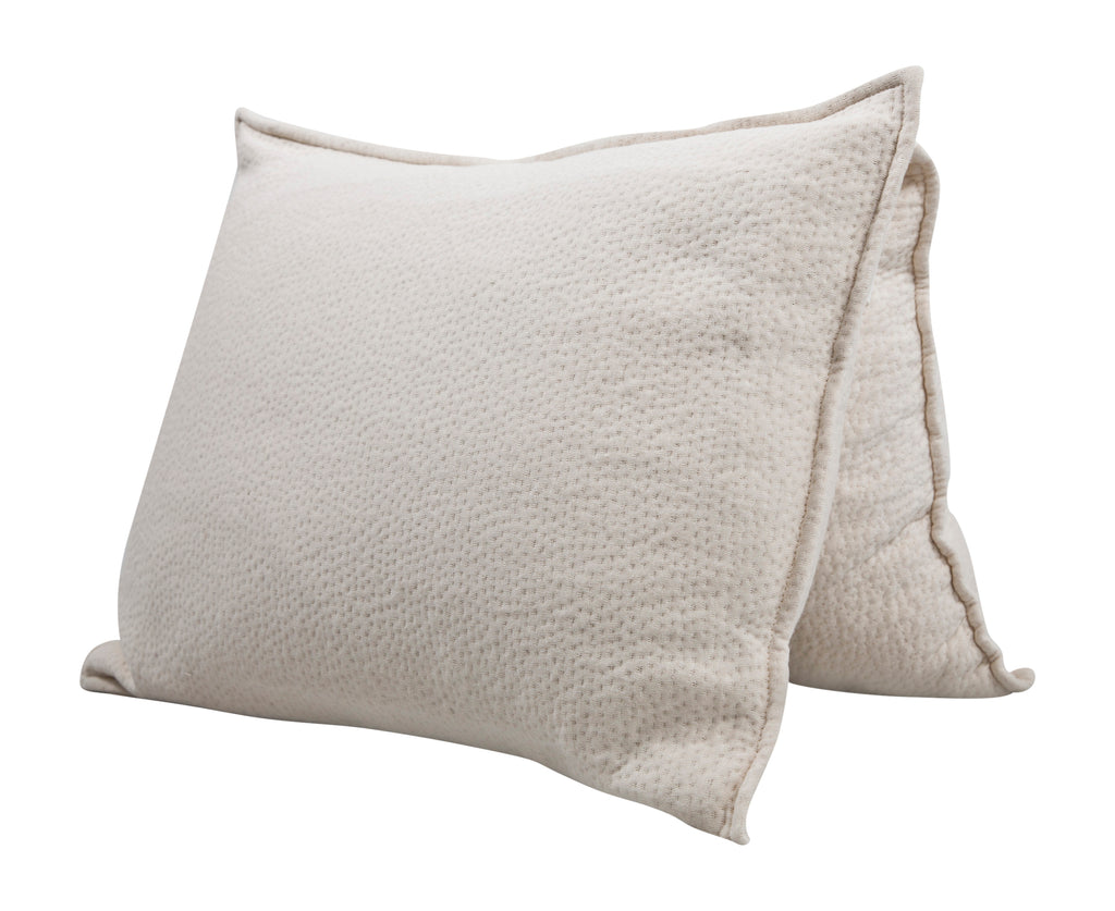 Toddler Pillow Organic Wool
