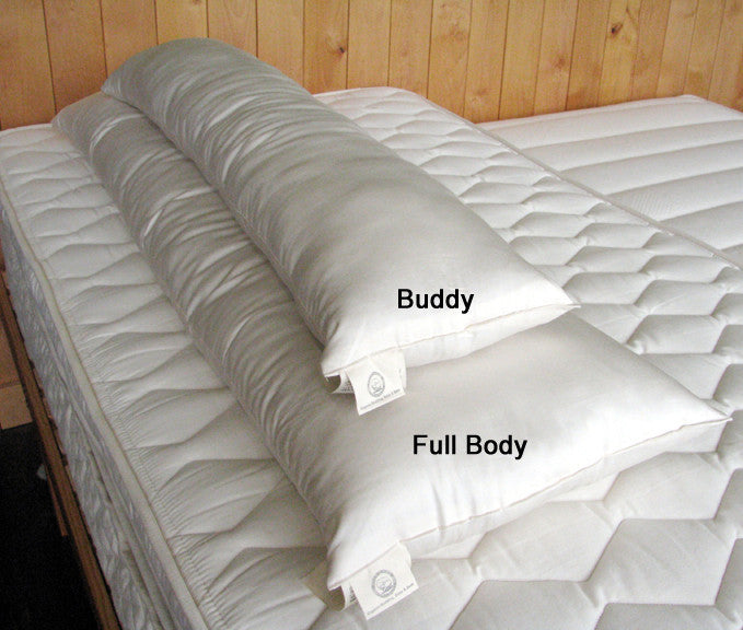 "Body Pillow - ""Buddy"" size"