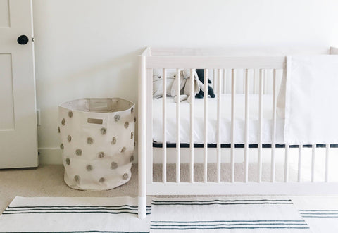 Baby Bedding All Organic Home