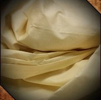 Organic Cotton Barrier Cloth