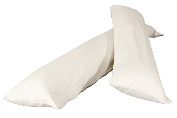 Premium Organic Body Pillows