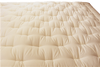 Green Cotton & Wool Boulder Dreamton Mattress