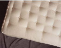 Organic Cotton Innerspring Mattress