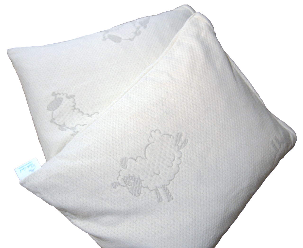 "Little Lamb Kids' Pillow 16"" X 20"""