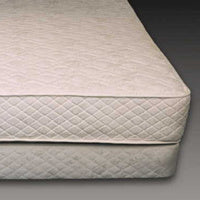 The All Natural Pedic Latex Mattress