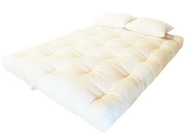 Organic Cotton & Wool Dreamton Mattress