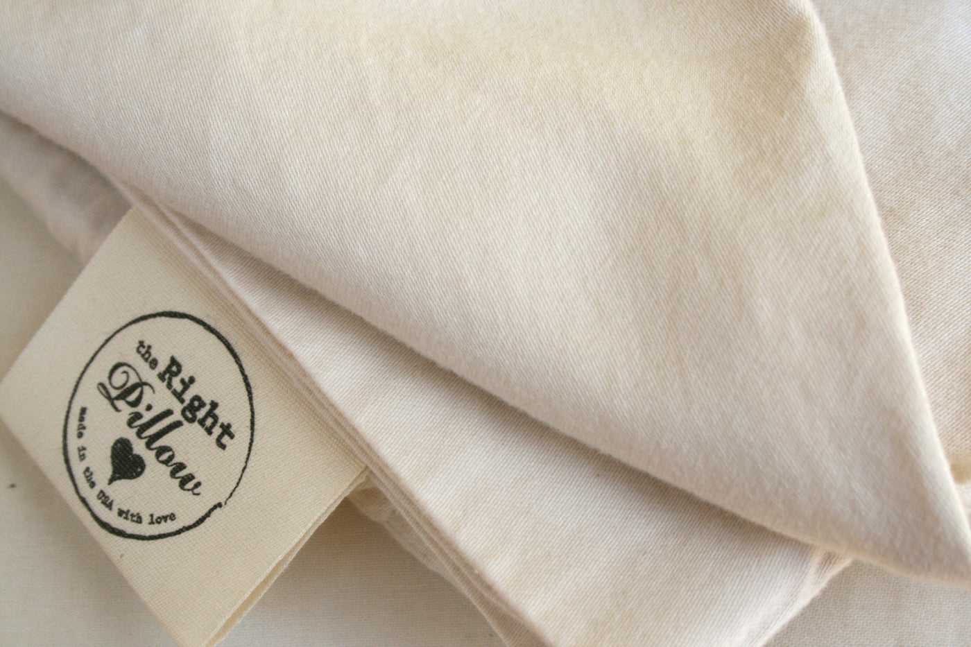 Perfect Pillowcase: Travel