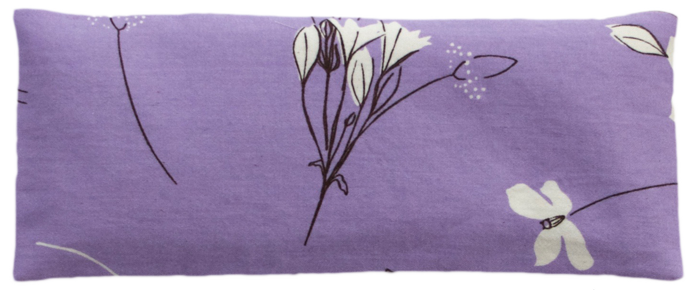 Eye Pillow-Restorative-Organic Fabric