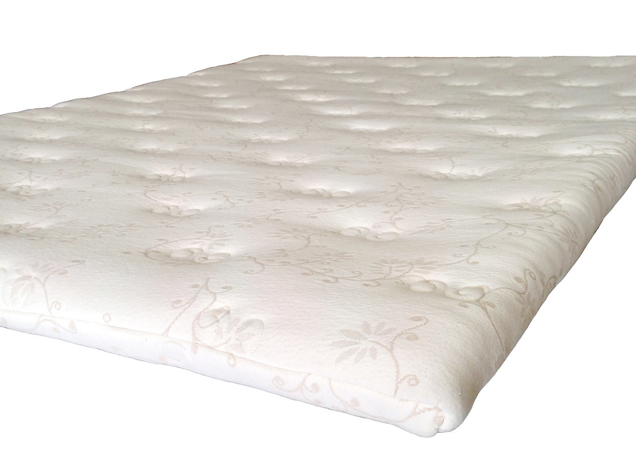 "Suite Comfort 2"" Latex Topper (KING)"
