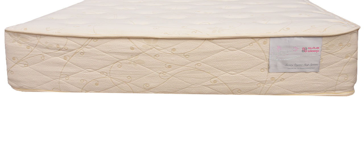 Suite Spring Pocket Coil Mattress