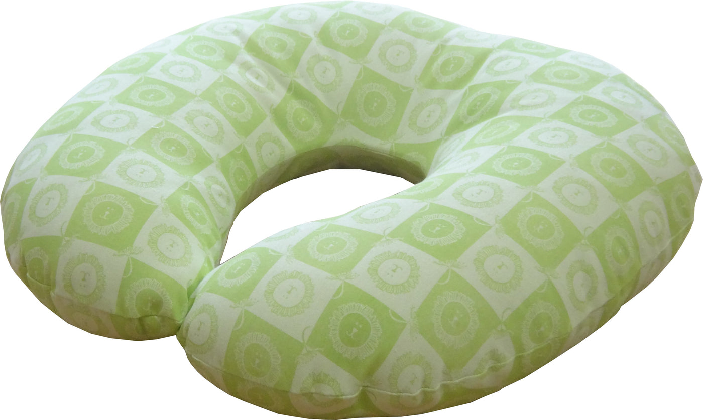 EcoWool Nursing Pillow - Dandelion Outer