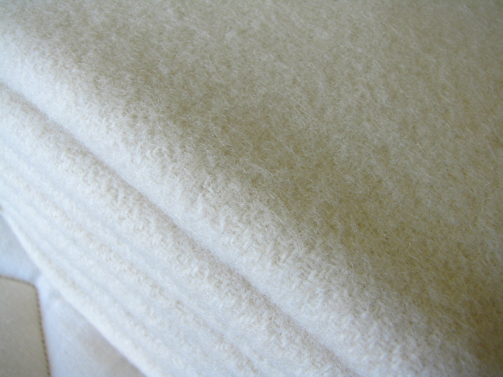 Wool Moisture Barriers