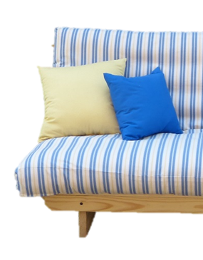 Kapok Decorative Pillow Inserts w/zip