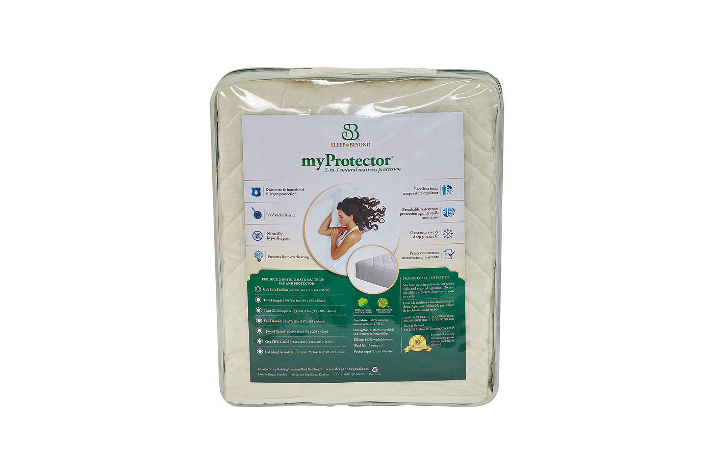 myProtector®
