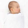 Ultimate Swaddle Big Dots