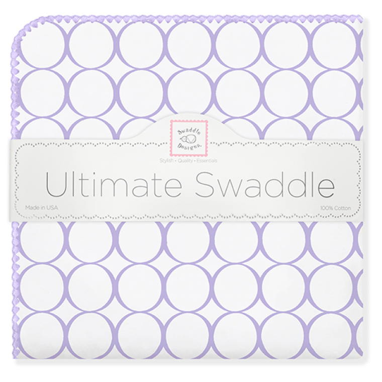 Ultimate Swaddle Mod Circles
