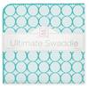 Ultimate Swaddle Jewel Mod Circles