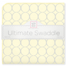 Ultimate Swaddle Sterling Mod Circles