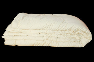 Wool Duvet - Non Washable